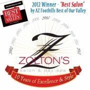 Zolton's Salon