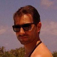 Alexandros Skafidas