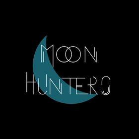 Moon Hunters Ink