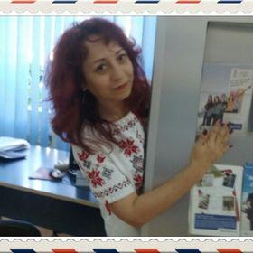 Simona Pirvu