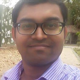 Himanshu Goswami