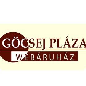 Erzsébet Göcsej Webáruház