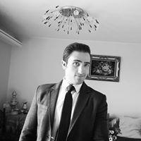 Ali Tabrizi