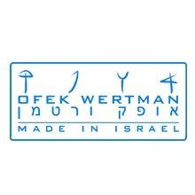 Ofek Wertman Jewish Gifts & Israeli Gifts