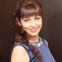 Viktoriya Cvetkova