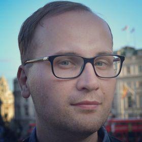 Marcin Orszulak