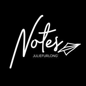 Julie Furlong Notes