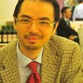 Raymond Cheng, PhD FRSA FRSPH