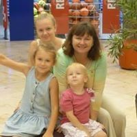 Oxana Artyushina