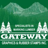 Gateway Graphics & Rubber Stamps Inc.