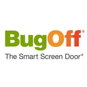 Bug Off Instant Screen Door