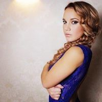Elena Gordyusheva