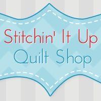 Stitchin' It Up Quilt Shop