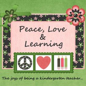 Peace, Love & Learning