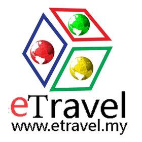 Etravel.My