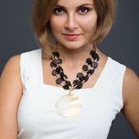 Inga Cherednichenko