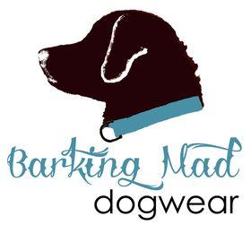 Barking Mad Dogwear
