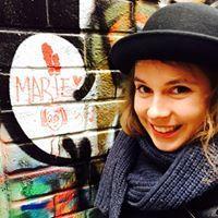 Marie Van der Gucht