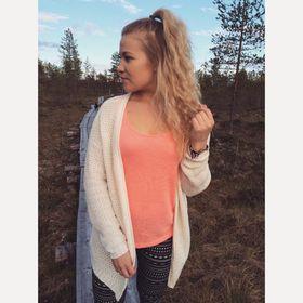 Tiia Piironen