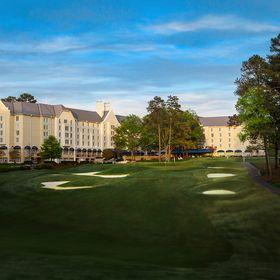 Washington Duke Inn & Golf Club