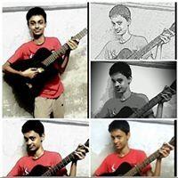 Sachit Upadhyay