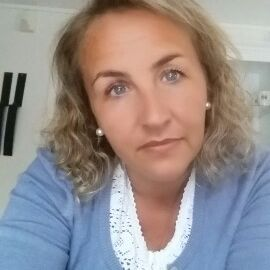 Eva Aronsen