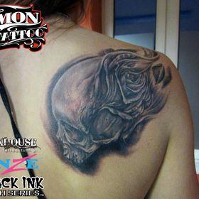Salon Tatuażu Demontattoo