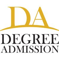 Degree Admission