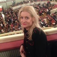 Izabela Pikus-Pakuszewska
