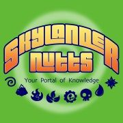 SkylanderNutts