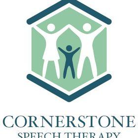 Cornerstone Speech Therapy