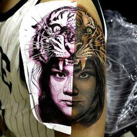 Suban Tattoo