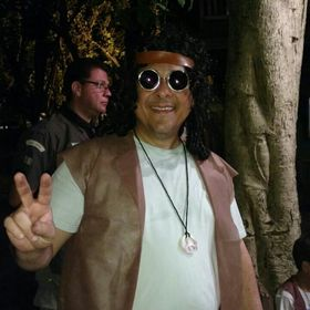 José Ricardo Baloo
