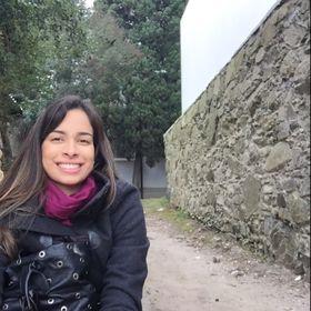 Suelen Alves