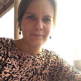 Paula Virolainen