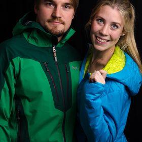 Lukas und Johanna Outdoor