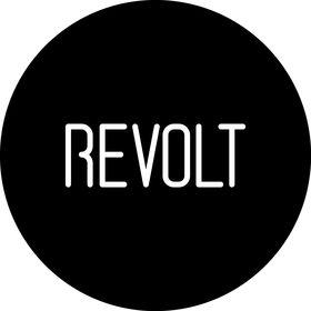 Revolt Clothing