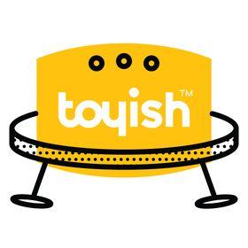 Toyish