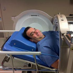 Bethesda Hyperbaric Oxygen Therapy