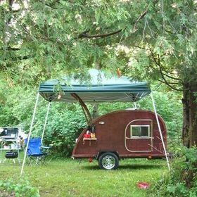 Big Woody Campers