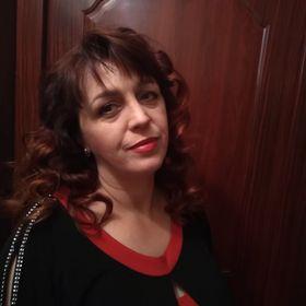 Екатерина Хоружая