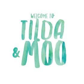 Tilda & Moo