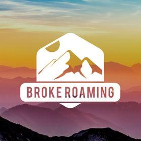 Broke Roaming