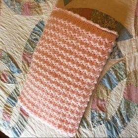 Delta Girl Crochet