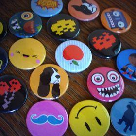 Kool Badges