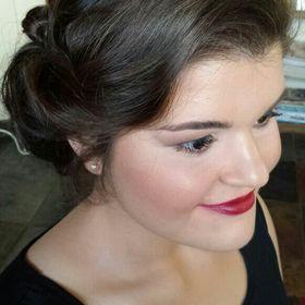 Suzanne van Staden