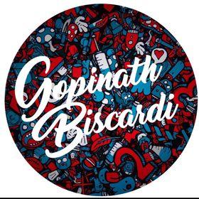 Gopinath Biscardi