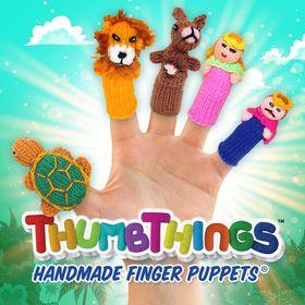 Finger Puppets Inc