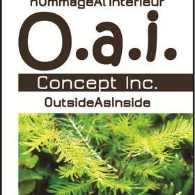 O.A.I. Concept Inc.