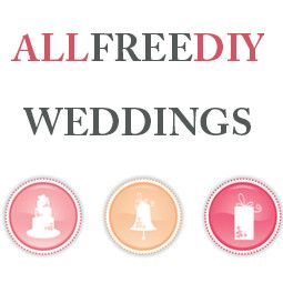 AllFreeDIYWeddings freediyweddings on Pinterest